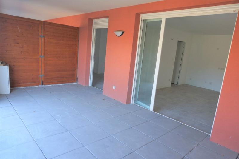 Appartement 2 pièces neuf avec terrasse