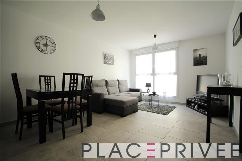Sale apartment Nancy 139000€ - Picture 1