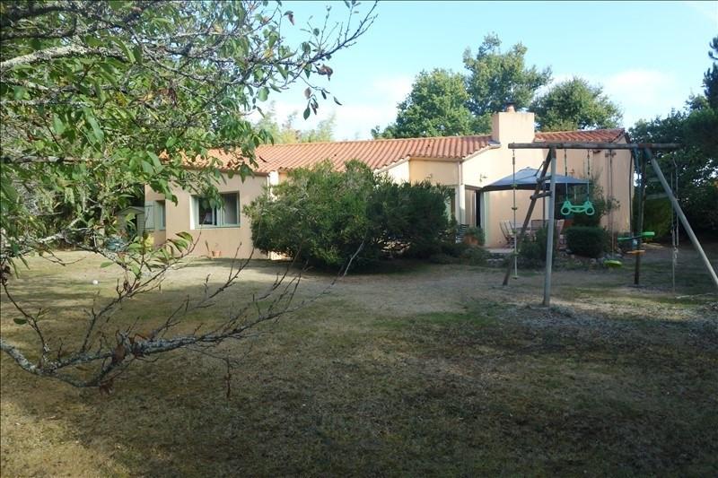 Vente maison / villa Aizenay 270500€ - Photo 7