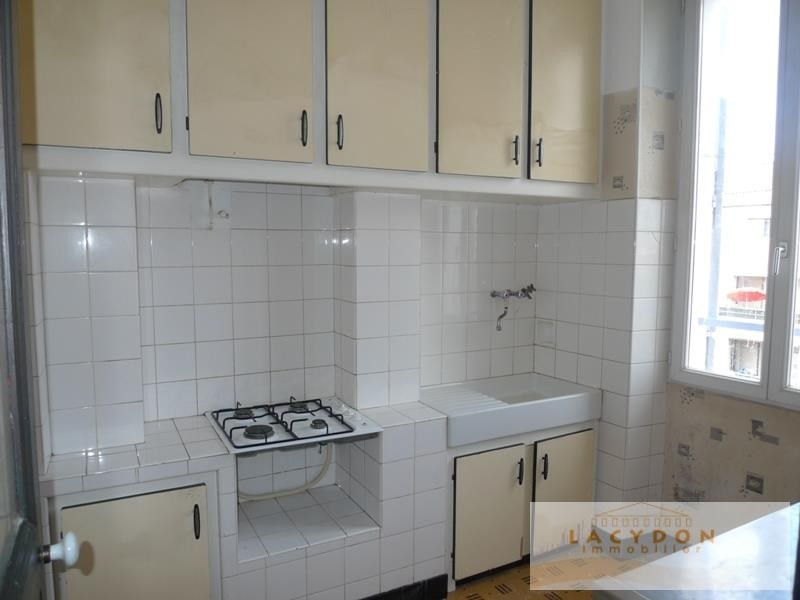 Vente appartement Marseille 4ème 60 000€ - Photo 5