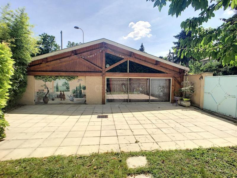 Vente de prestige maison / villa Lyon 9ème 1045000€ - Photo 13