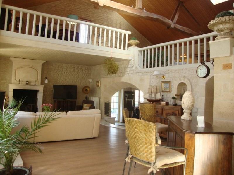 Vente maison / villa Le pin 395850€ - Photo 1