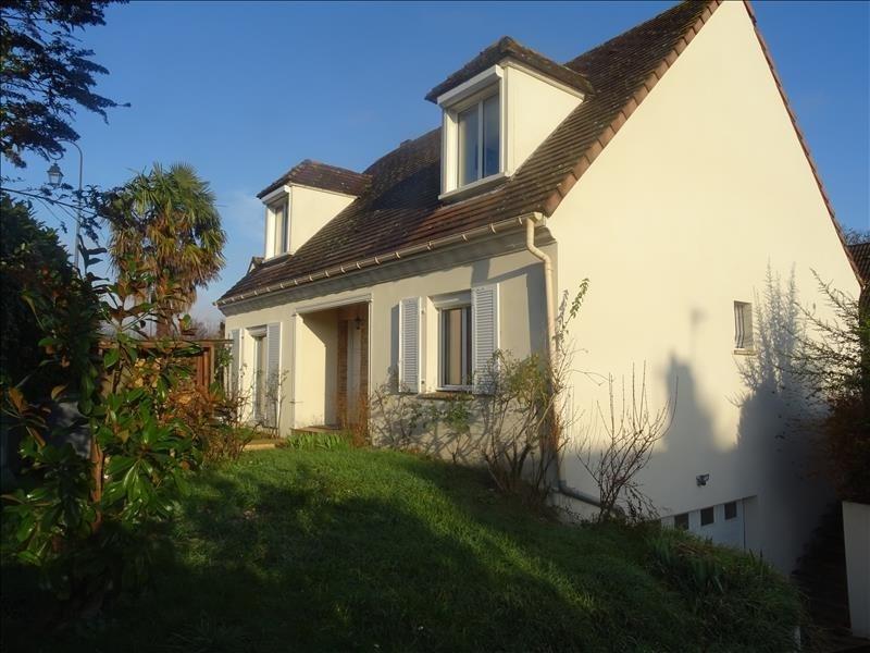 Sale house / villa Antony 620000€ - Picture 1
