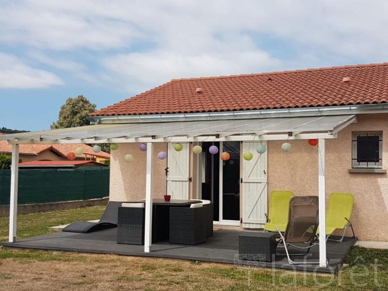 Vente maison / villa La cote saint andre 214000€ - Photo 1