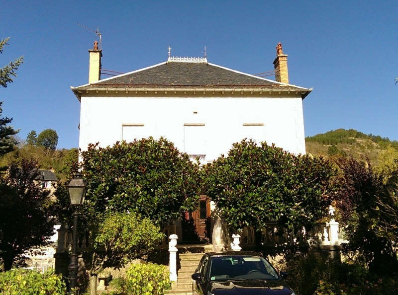 Sale house / villa La canourgue 259 000€ - Picture 6