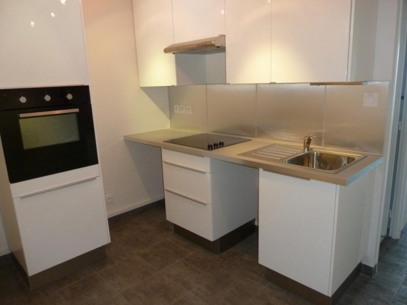 Rental apartment Toulouse 600€ CC - Picture 3