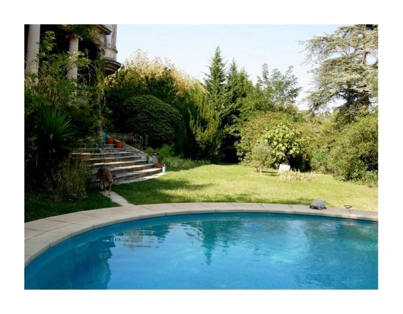 Vente de prestige appartement Villeneuve les avignon 950000€ - Photo 2
