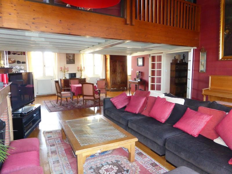 Deluxe sale apartment Toulouse 990 000€ - Picture 7