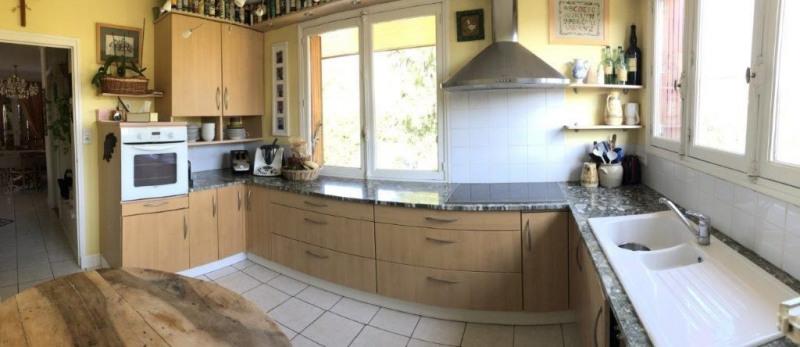 Revenda casa Voiron 485000€ - Fotografia 3