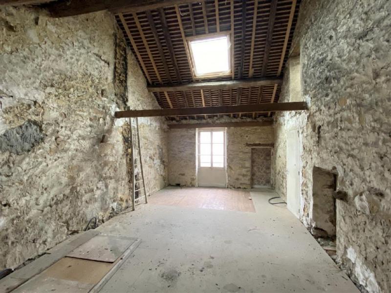 Sale house / villa Vulaines sur seine 149000€ - Picture 9