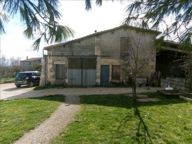 Vente maison / villa Cherveux 199500€ - Photo 2