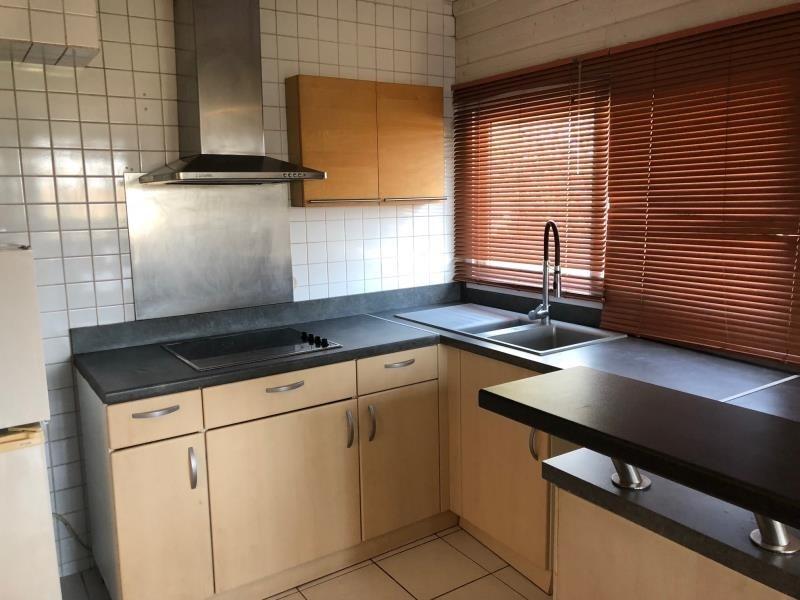 Vente appartement Maisons alfort 154000€ - Photo 1
