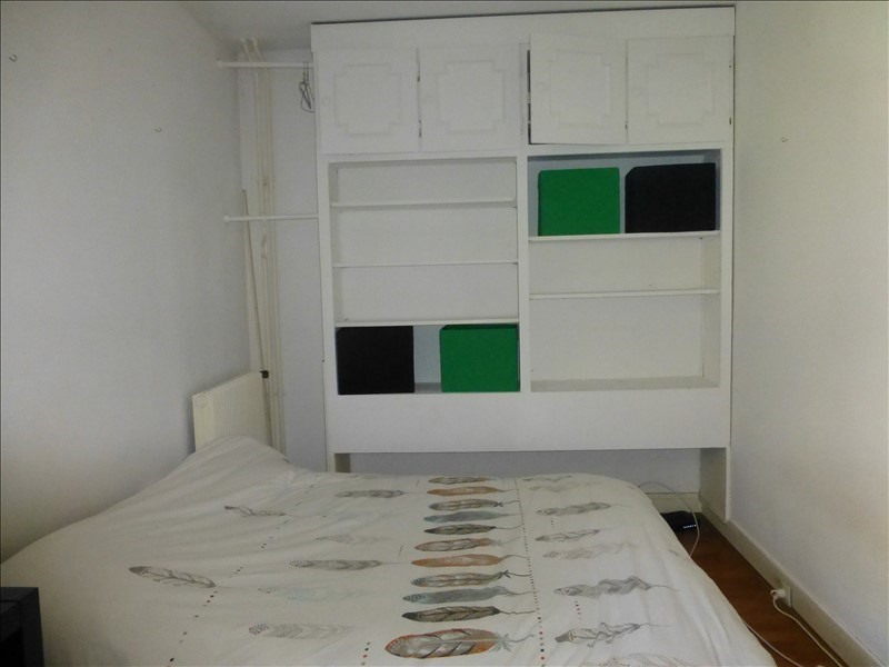 Verhuren  appartement Villennes sur seine 500€ CC - Foto 3