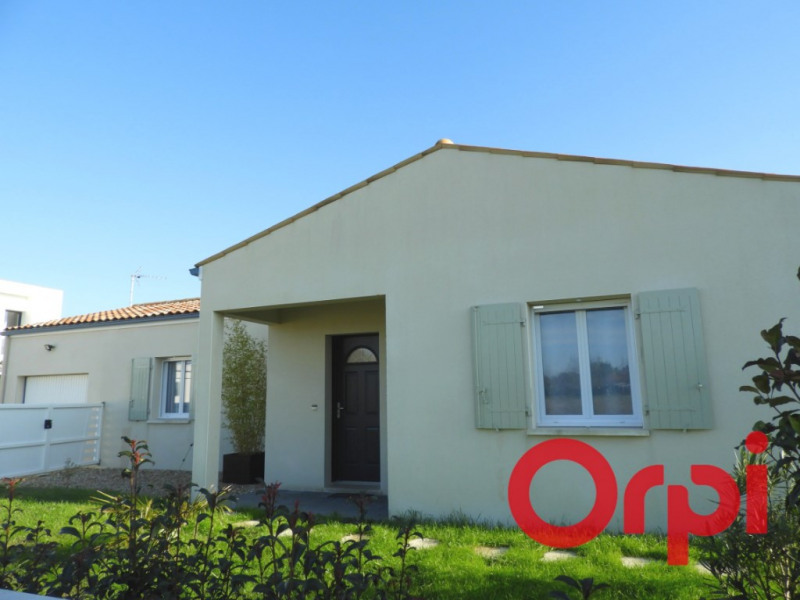 Sale house / villa Saint palais sur mer 397 100€ - Picture 13