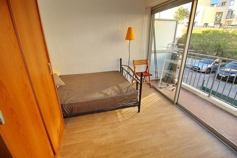 Vente appartement Nice 175000€ - Photo 6
