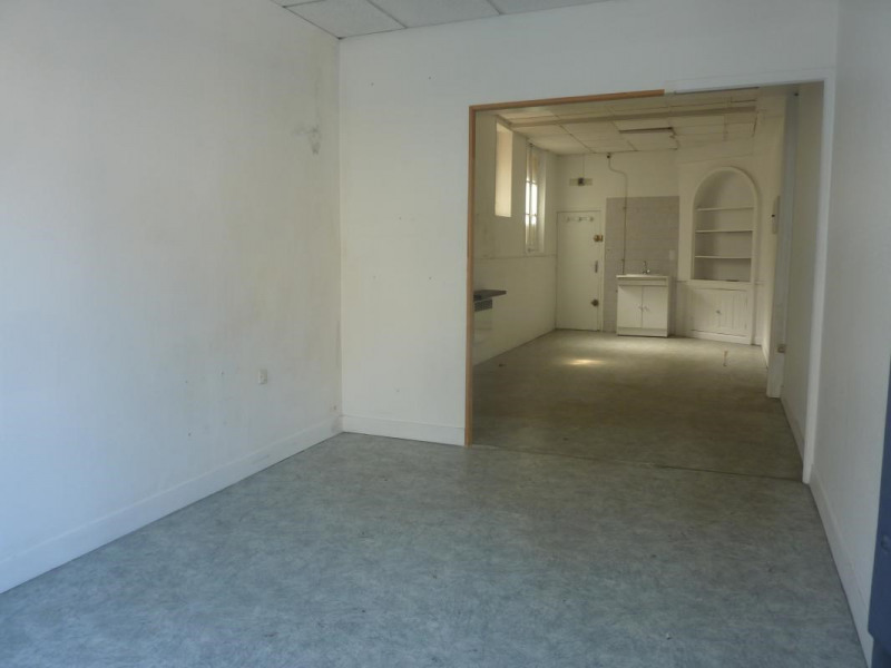 Rental empty room/storage Lisieux 270€ CC - Picture 2