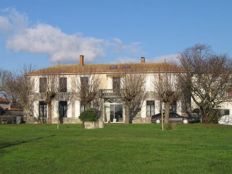 Sale house / villa Yves 315600€ - Picture 1