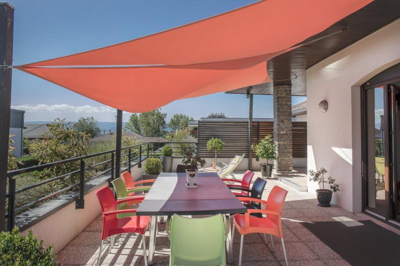 Thonon-les-Bains - Apartment of 112,05 sq. m - Terrace of 67,58