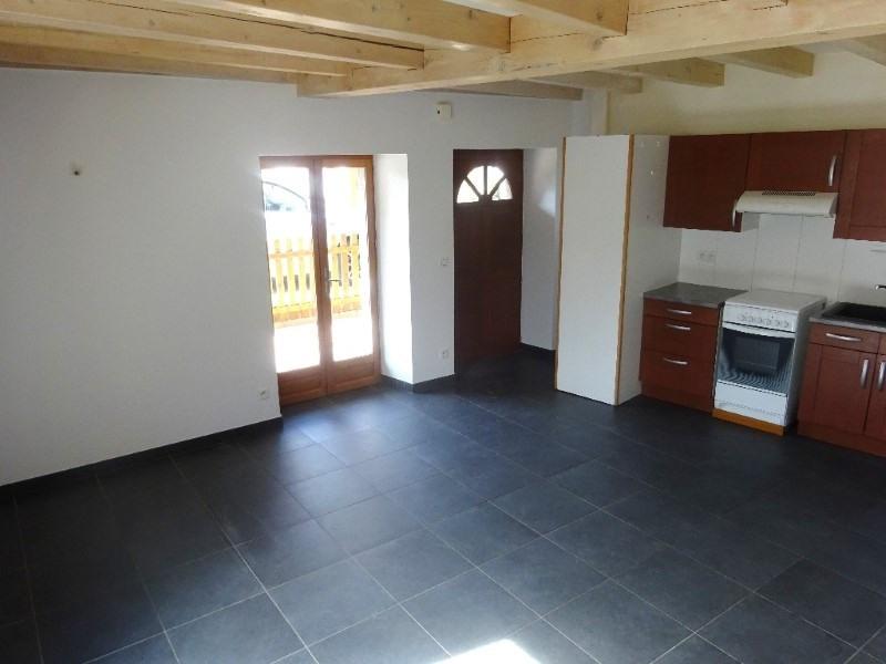 Vente appartement Charvonnex 235000€ - Photo 10