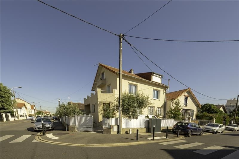 Sale apartment Orly 136 000€ - Picture 1