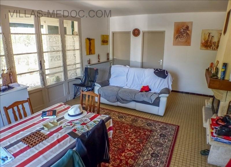 Vente maison / villa Vendays montalivet 212000€ - Photo 4