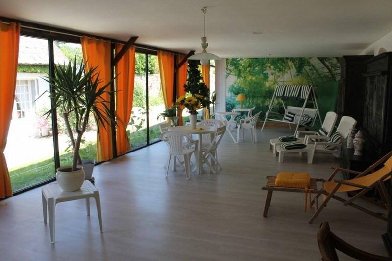 Deluxe sale house / villa Blainville sur mer 660000€ - Picture 7