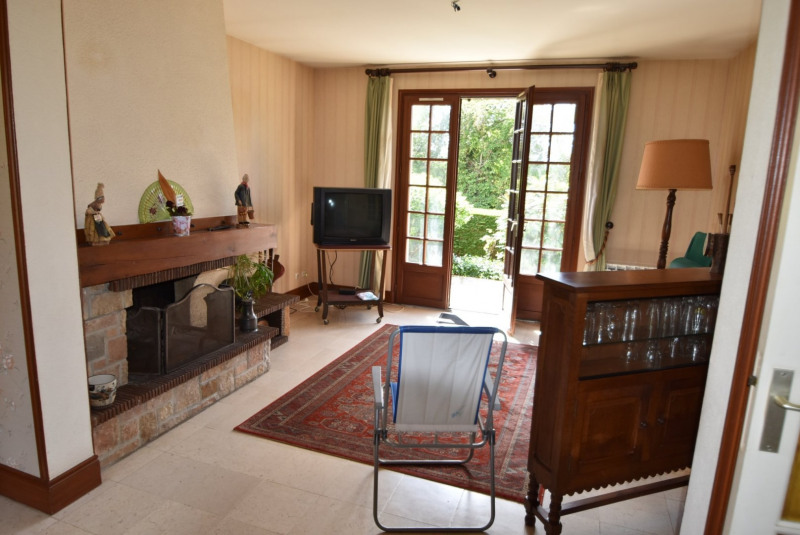 Vente maison / villa Grandcamp maisy 176000€ - Photo 3