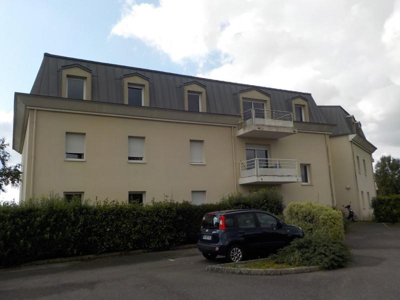 Sale apartment Saint-méen-le-grand 85000€ - Picture 1