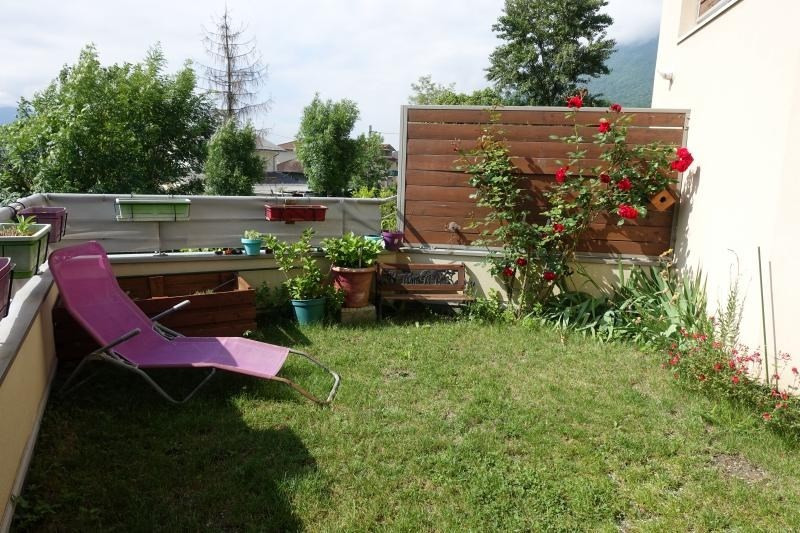 Vente appartement Le touvet 200 000€ - Photo 4