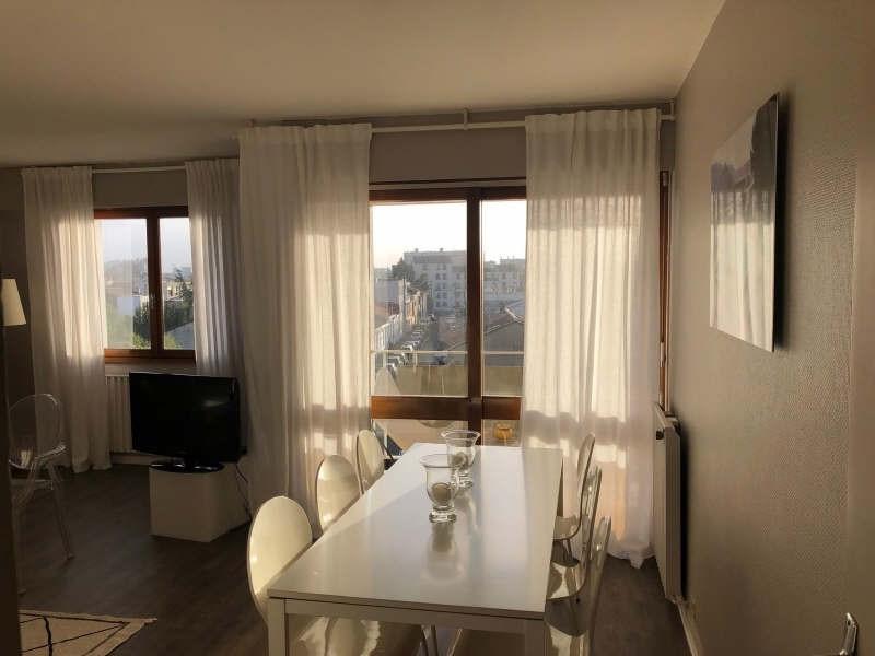 Rental apartment Bordeaux caudéran 990€ CC - Picture 4