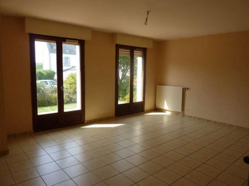 Rental house / villa Pontivy 649€ CC - Picture 2
