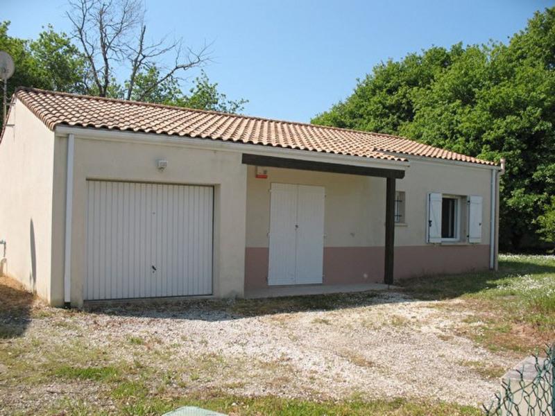 Sale house / villa Etaules 184000€ - Picture 9
