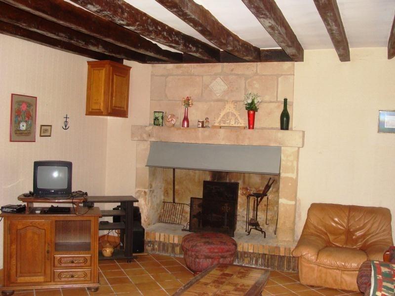 Sale house / villa Bourgueil 368000€ - Picture 3