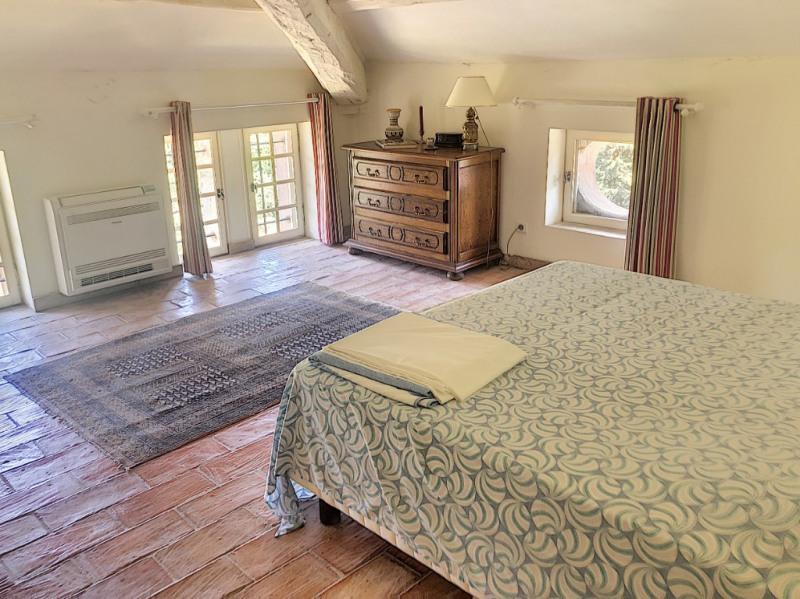 Verkoop van prestige  huis Villeneuve les avignon 740000€ - Foto 9