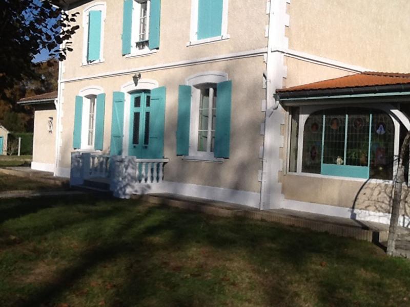 Verkoop  huis Sabres 296500€ - Foto 12