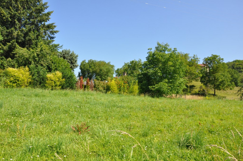 Vente terrain Jujurieux 53 000€ - Photo 2
