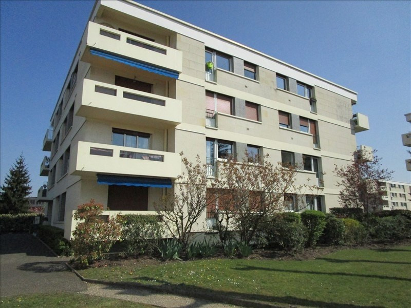 Vente appartement Montesson 353 500€ - Photo 1