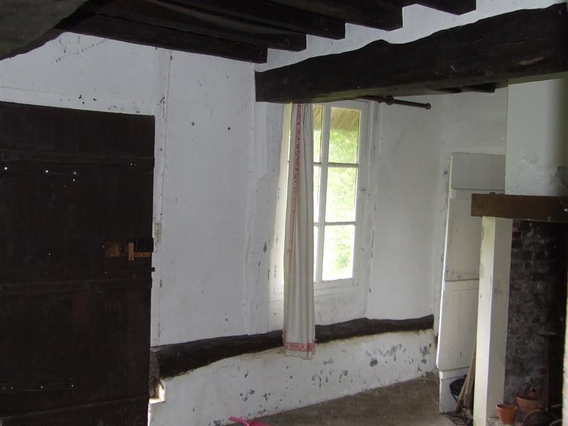 Vente maison / villa Bourtheroulde 85000€ - Photo 10