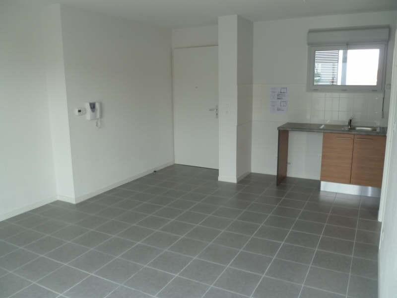 Location appartement St orens de gameville 586€ CC - Photo 3