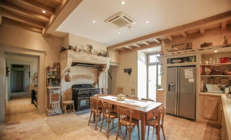 Vente de prestige maison / villa Ars-sur-formans 2260000€ - Photo 5