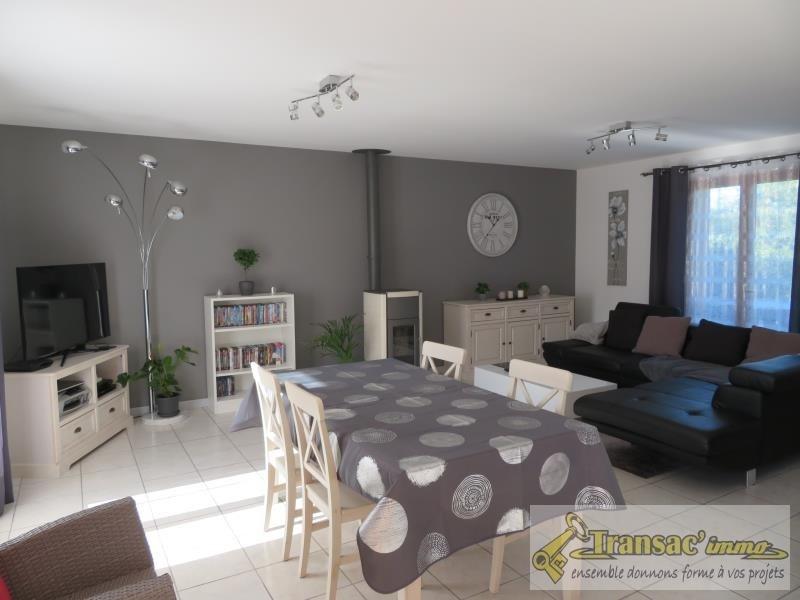 Vente maison / villa Ris 173595€ - Photo 3