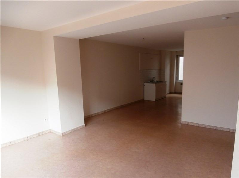 Rental apartment Secteur de castres 480€ CC - Picture 3