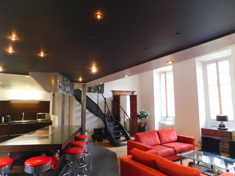 Vente de prestige appartement Nice 820 000€ - Photo 17
