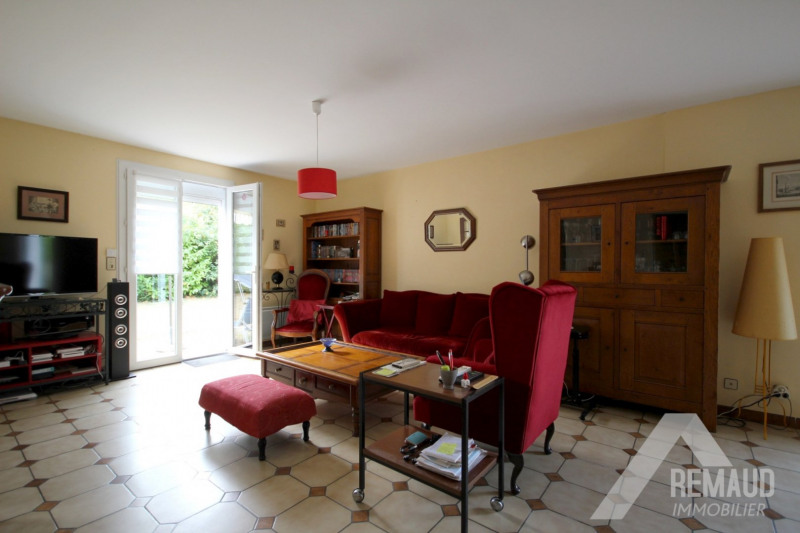 Sale house / villa La genetouze 215 940€ - Picture 3