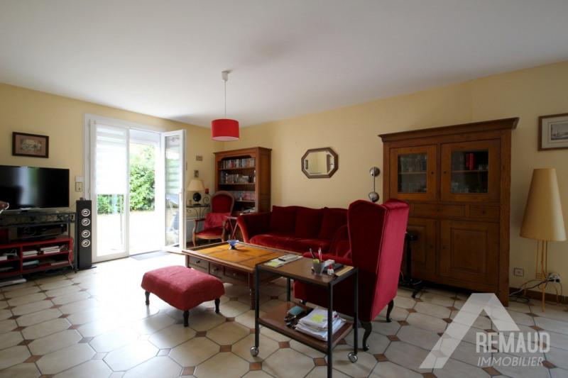 Sale house / villa La genetouze 215940€ - Picture 3