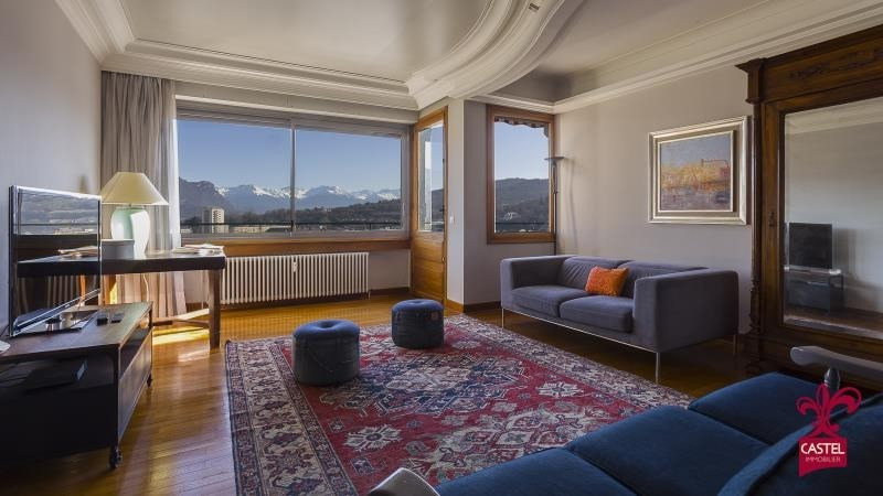 Vente appartement Chambery 359000€ - Photo 1