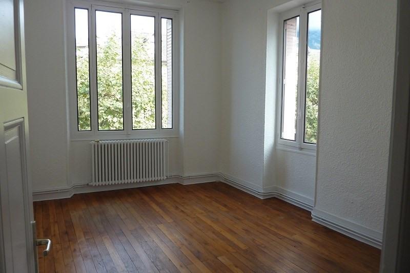 Rental apartment Aix les bains 970€ CC - Picture 5