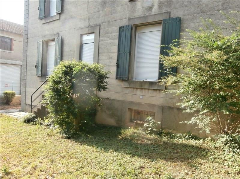 Rental apartment Secteur de mazamet 460€ CC - Picture 10