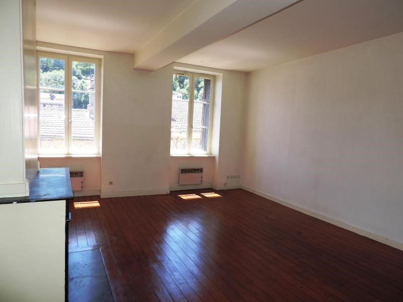 Location appartement Tarare 416€ CC - Photo 1