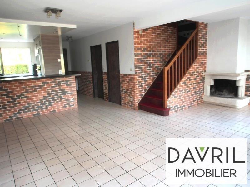 Vente maison / villa Andresy 380100€ - Photo 2